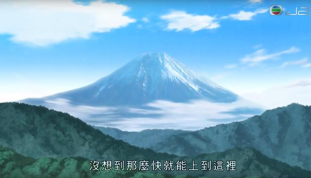 登山少女_高尾山_12