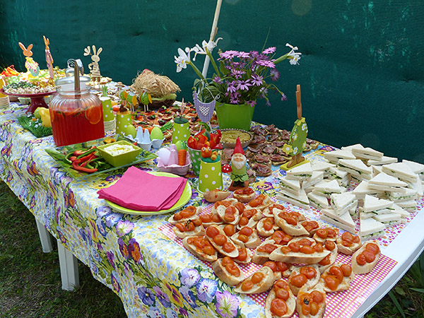table pâques crl