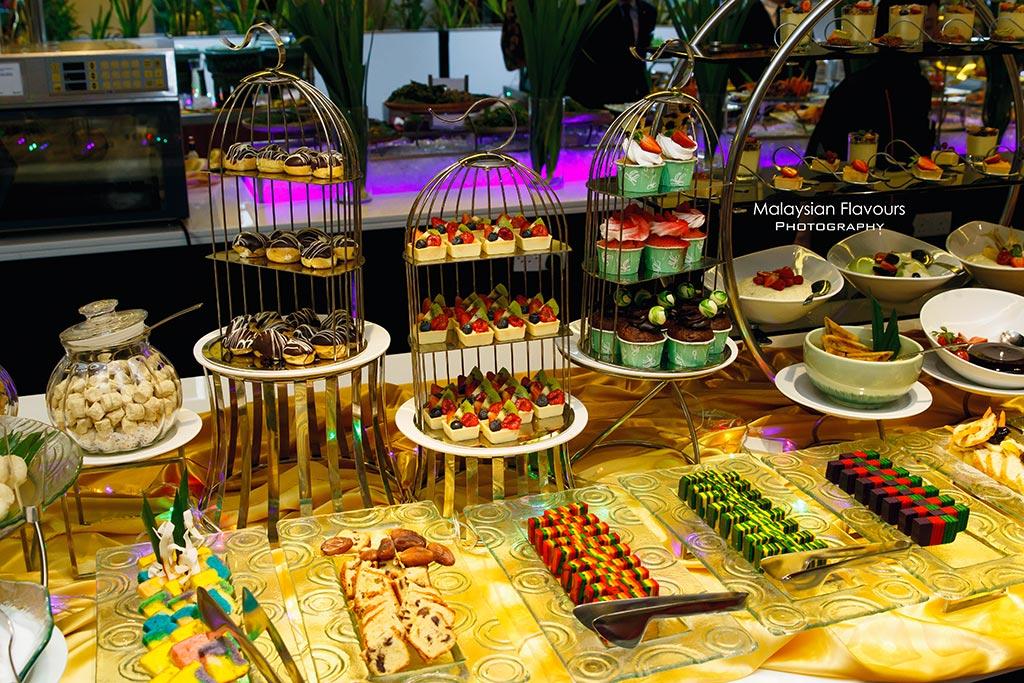 Pullman Kuala Lumpur Bangsar Ramadhan Buffet 2017