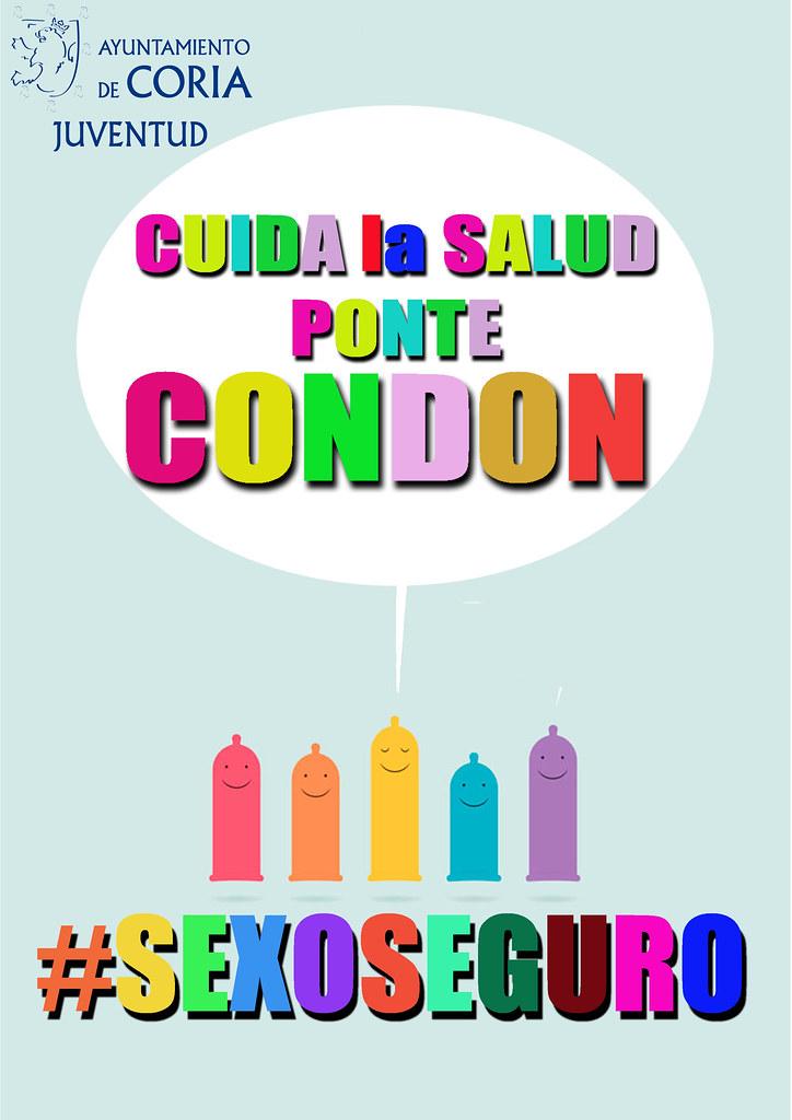 """Este martes arranca la campaña de Juventud """"Cuida la salud ponte condón"""""""