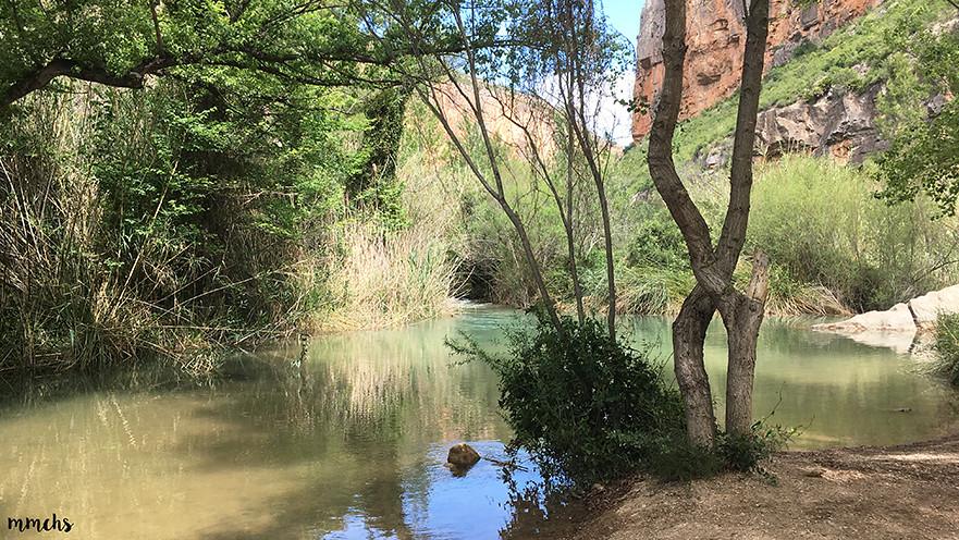 panoramica de rio