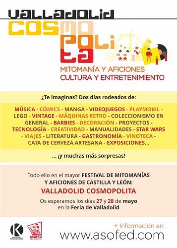 Valladolid Cosmopolita.