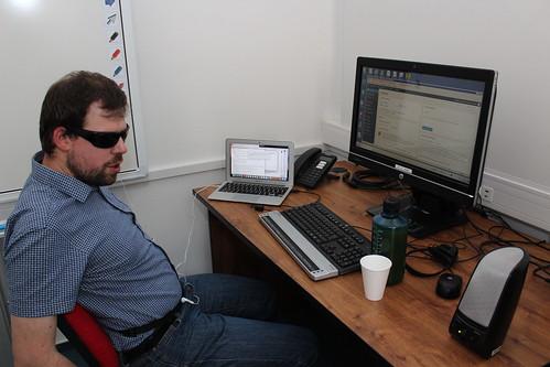 Roman Kabelka, lektor workshopu WordPress prakticky