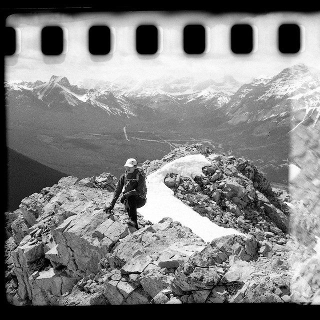 Instamatic - Wasootch Peak-10