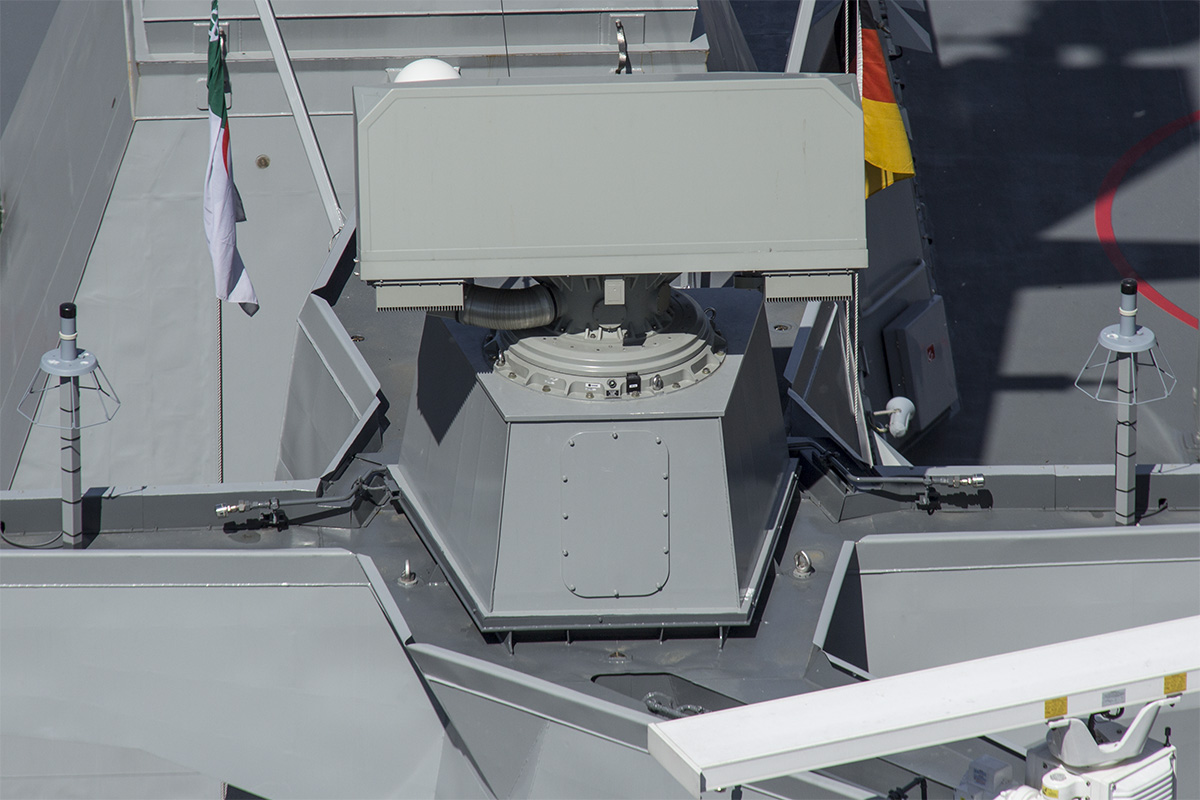 صور الفرقاطات الجديدة  Meko A200 الجزائرية ( 910 ,  ... ) - صفحة 31 34682695245_316f96ca60_o