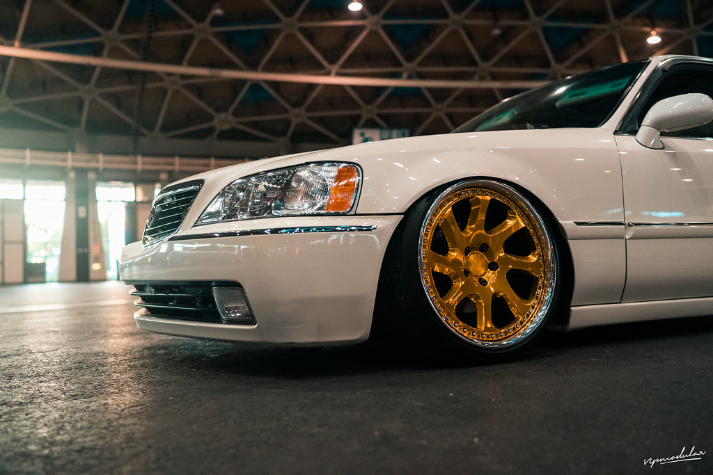 Acura RL FX VIP Modular Wheels Flickr - Acura rl wheels