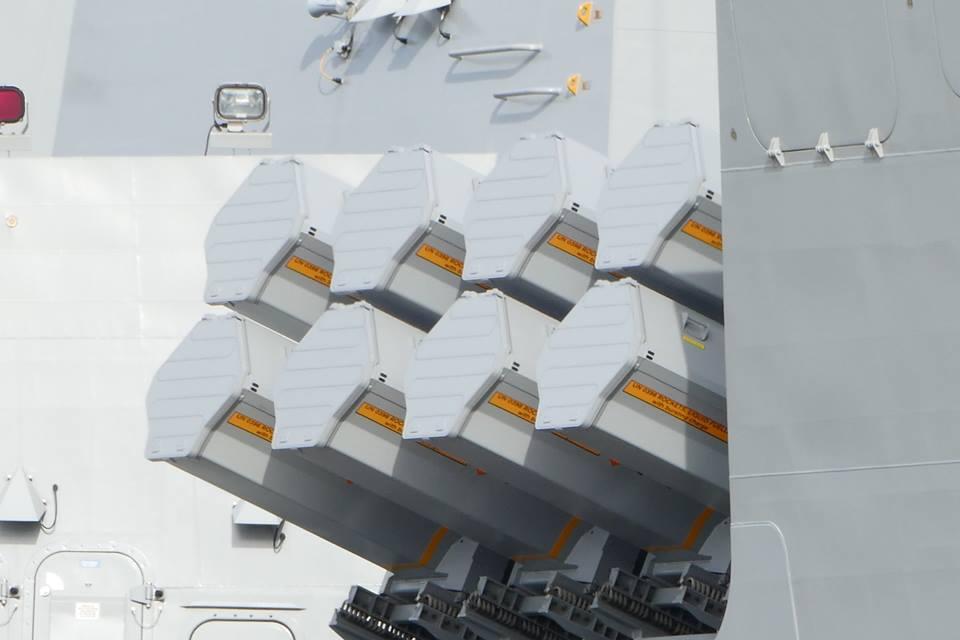 صور الفرقاطات الجديدة  Meko A200 الجزائرية ( 910 ,  ... ) - صفحة 31 34690275715_2348d75667_o