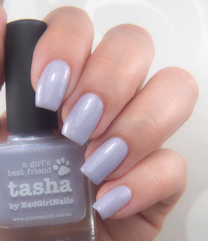 Picture Polish Tasha