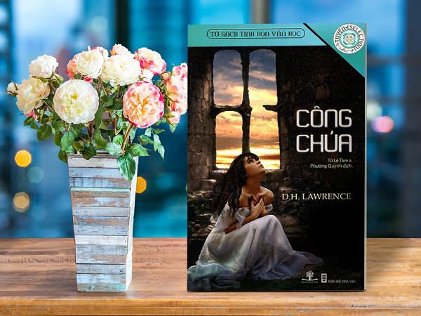 'Cong chua': Boc tach ban nang va duc vong con nguoi hinh anh 1