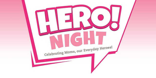 Hero Night at The Children's Museum of Pittsburgh #CFAPittMoms #CFAHeroNight
