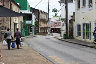 Speightstown, St. Peter | by barbadosgovernmentinformationservice