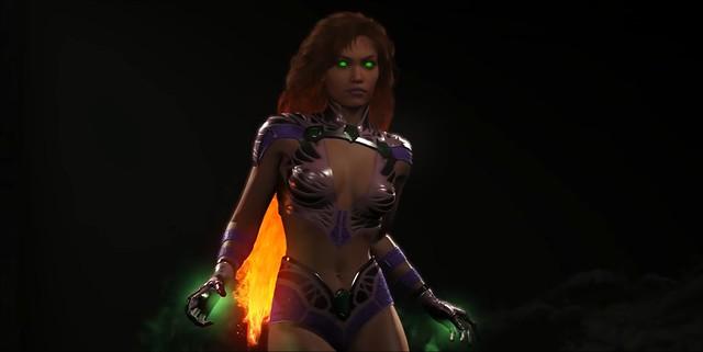 Injustice 2 DLC