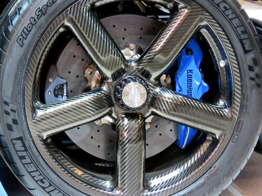 Koenigsegg Agera RS1 3