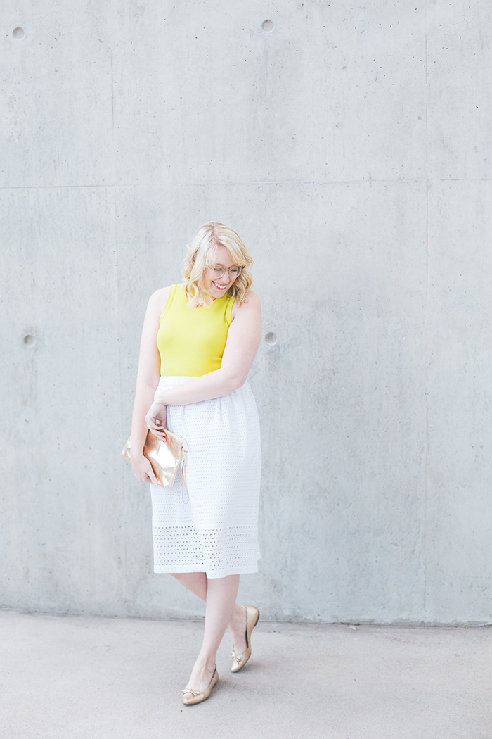 austin fashion blogger writes like a girl white eyelet skirt11