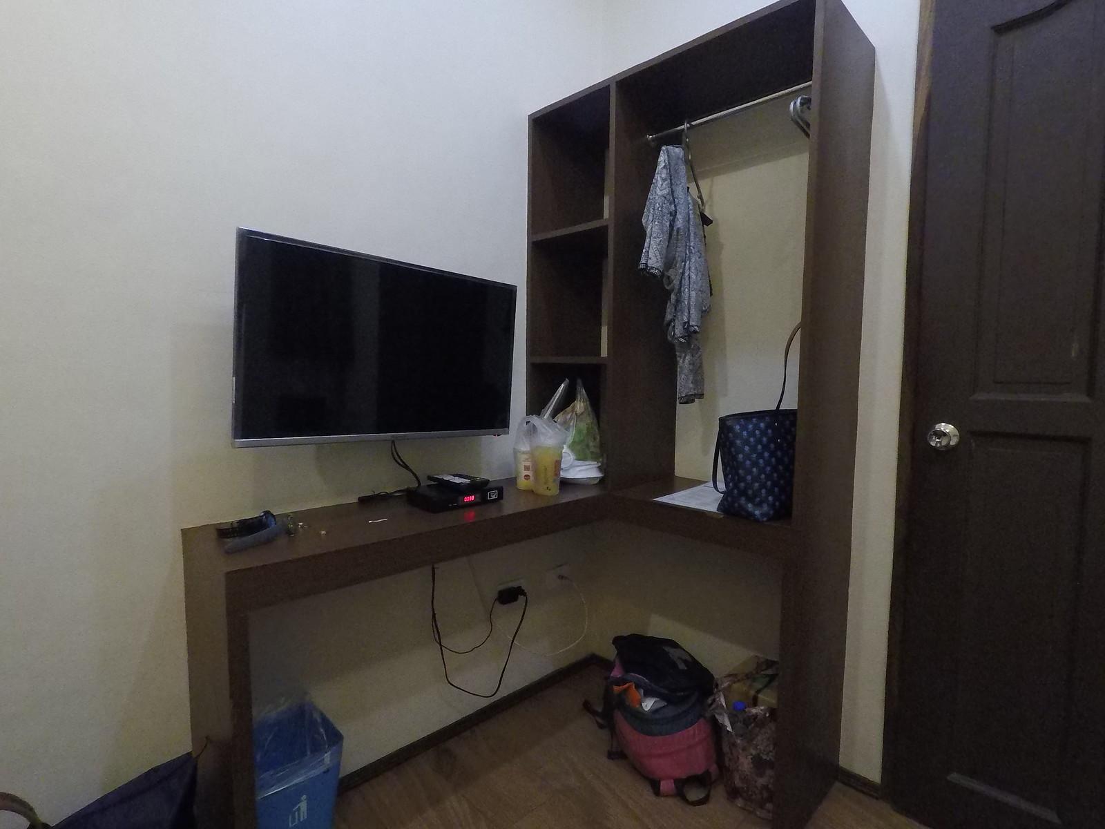 Dumaguete City hotels