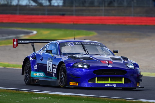 Albert Costa - Lorenz Frey - Stéphane Ortelli, Emil Frey Jaguar GT3, Blancpain GT Series Endurance Cup, Silverstone 2017