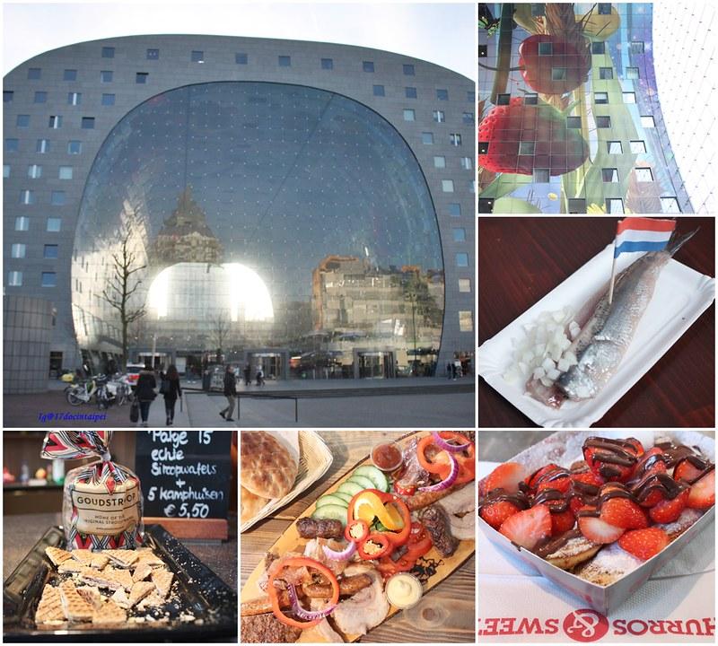 Travel-Rotterdam-Markthal-拱廊市場-17docintaipei (1)
