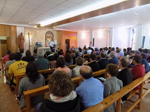XI Consell ACO: Eucaristia