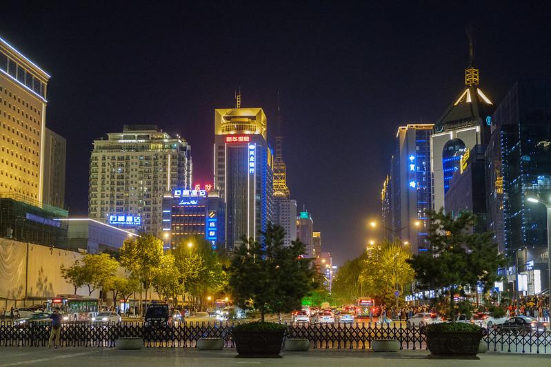 Nanguan Main Street