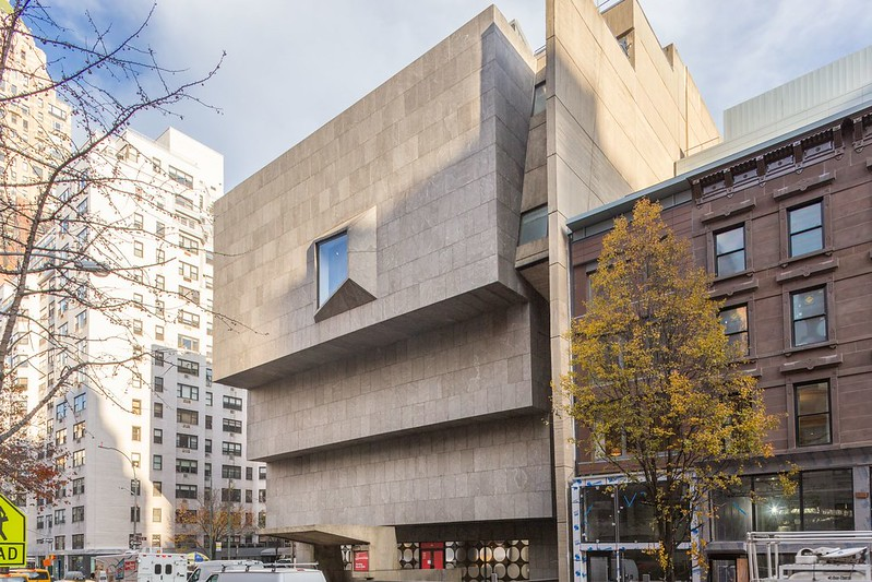 Comme des Garçons at the Met