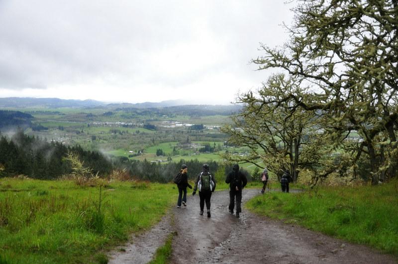 Pisgah Trail @ Mt. Hope Chronicles