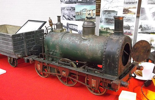 The Brereton Engine