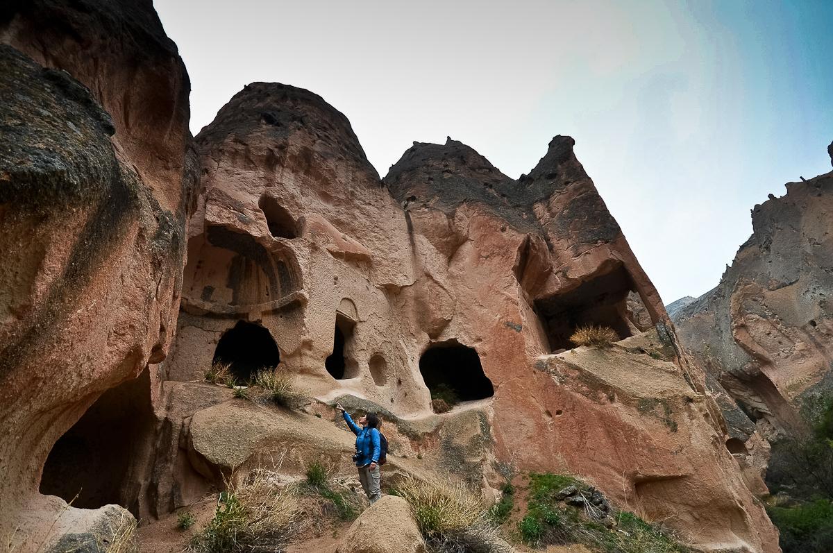 Cappadokia_Julia_unspecified