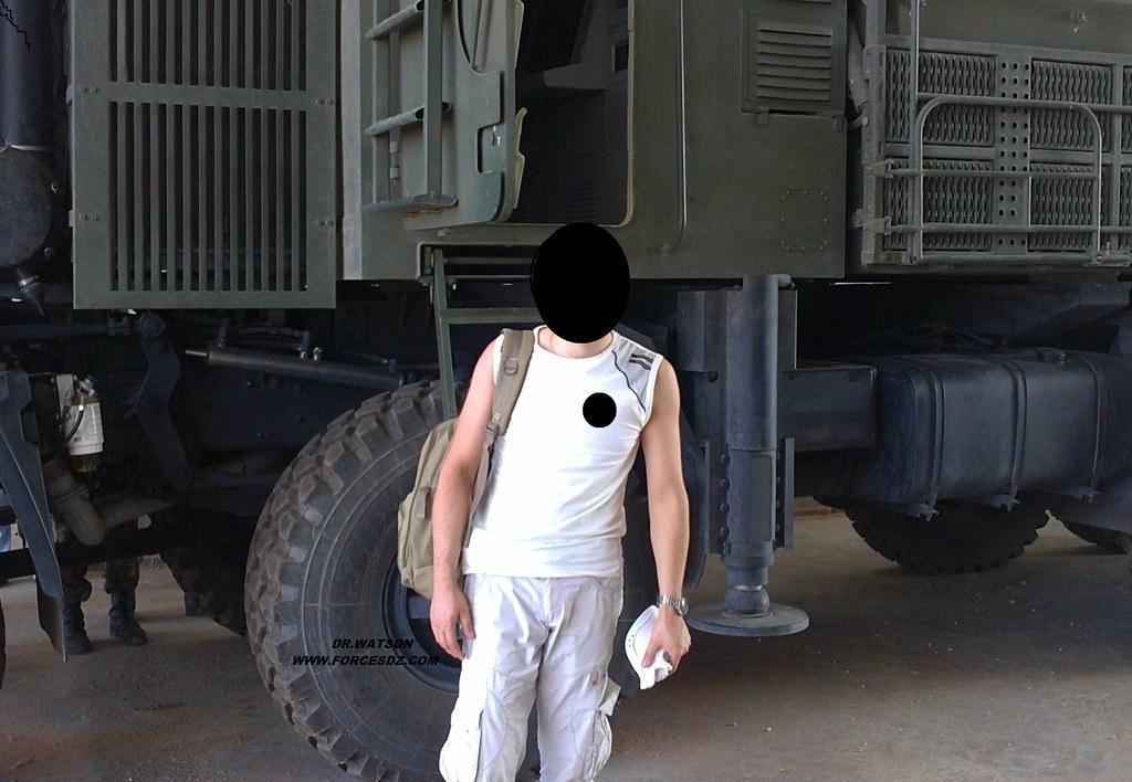 القوات البرية الجزائرية [ Pantsyr-S1 / SA-22 Greyhound ]   34245971026_0c55741250_b