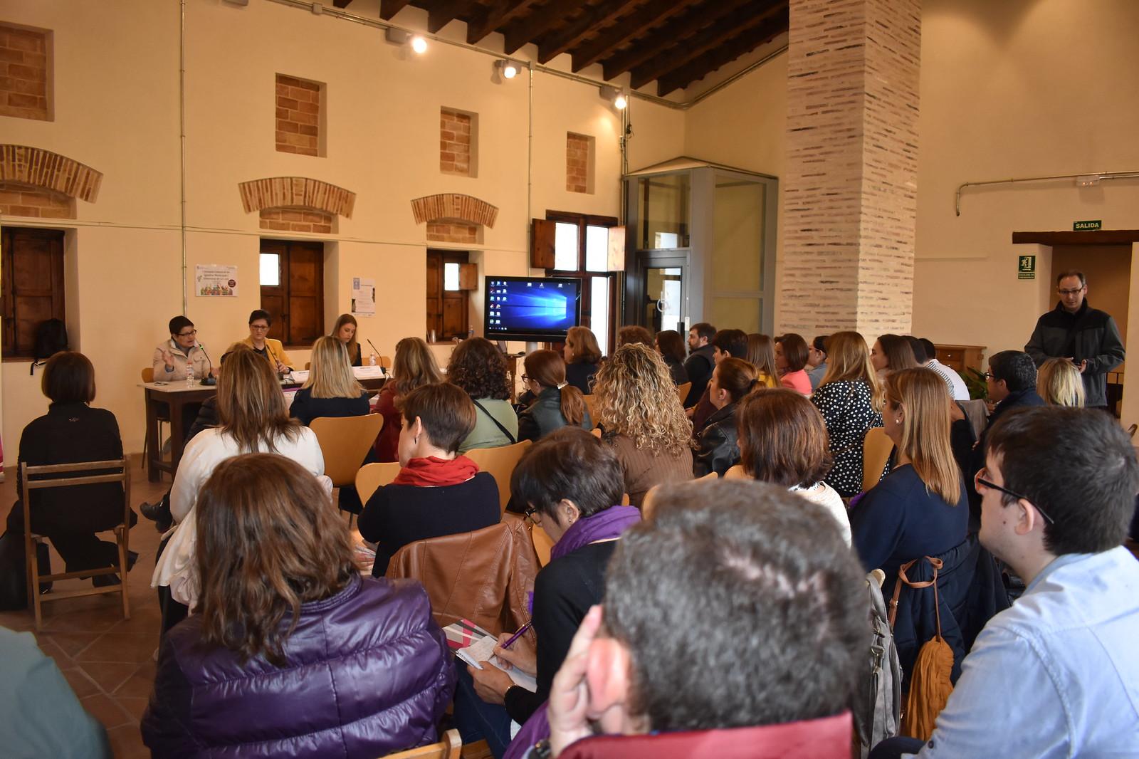 I Jornada Comarcal d'Igualtat Municipal i Diversitat de Gènere