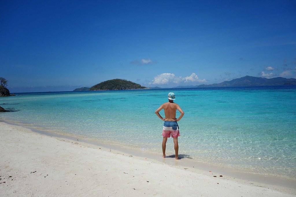 Coron - Bulog Island Flo 1