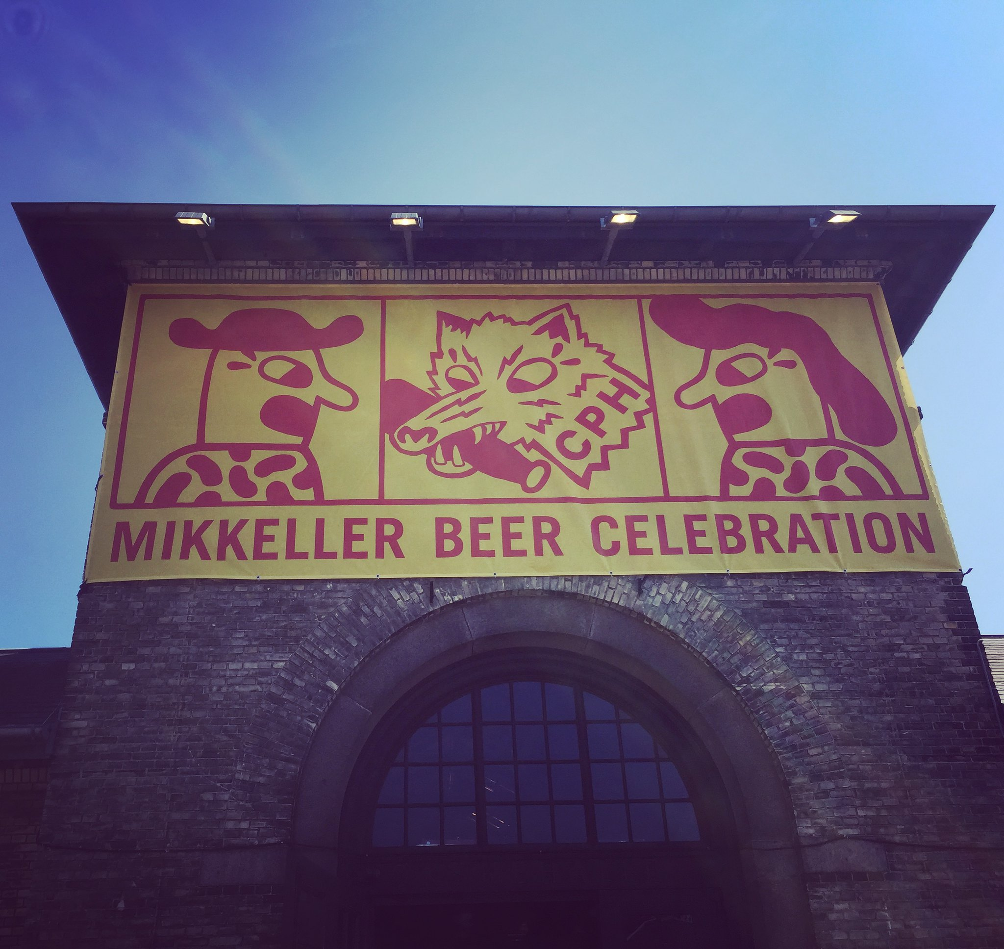 Mikkeller Beer Celebration