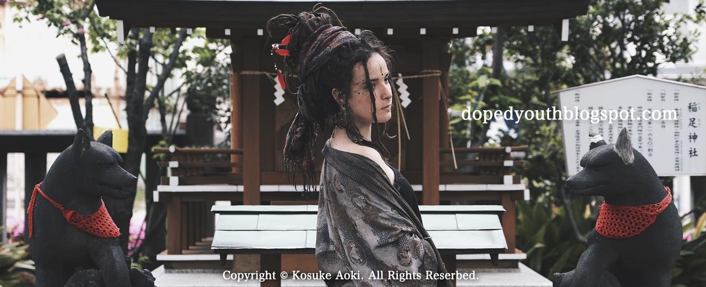 Kosuke Aoki Photography