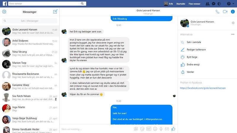 facebook gisle 1