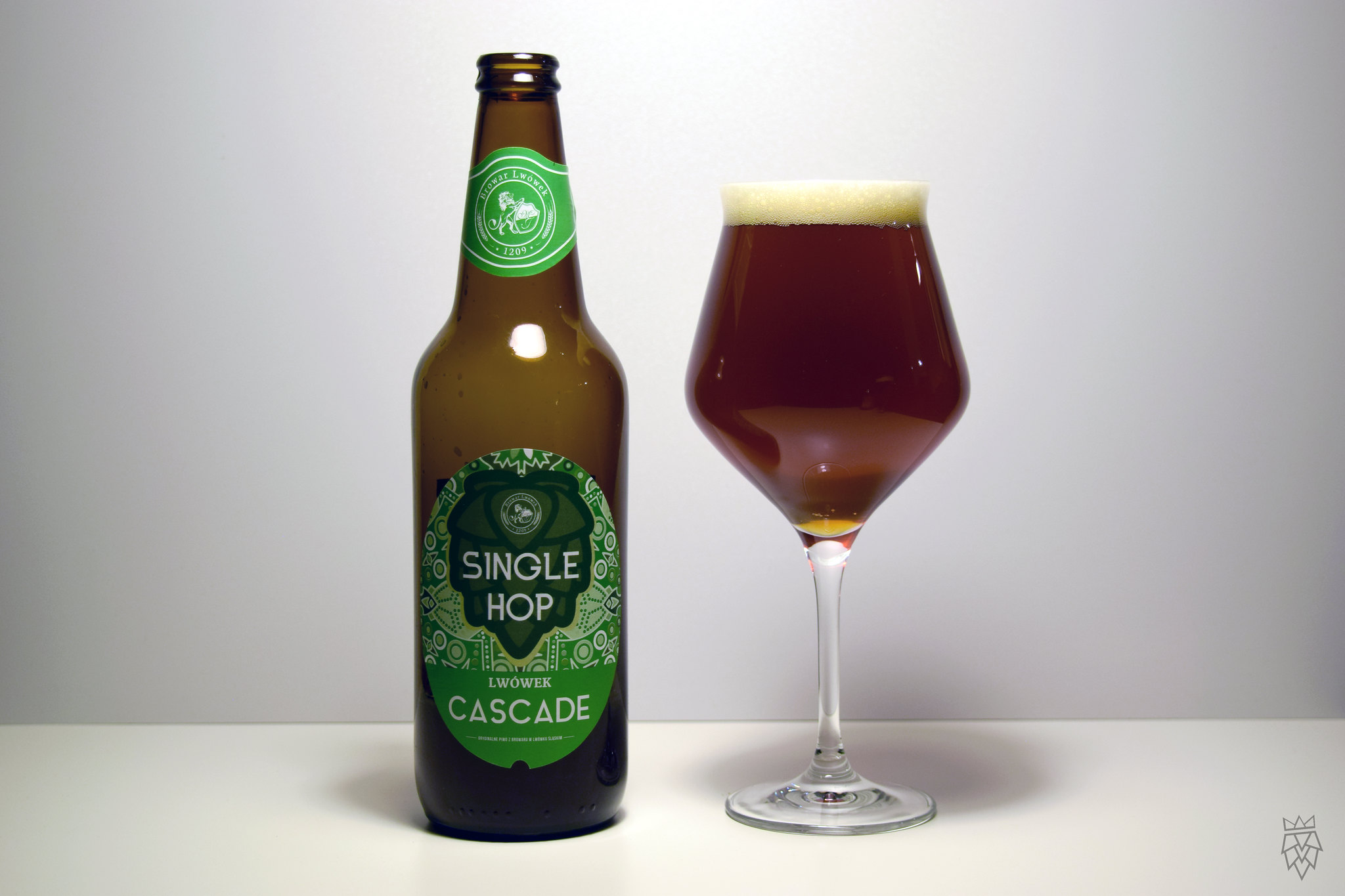 lwówek single hop cascade