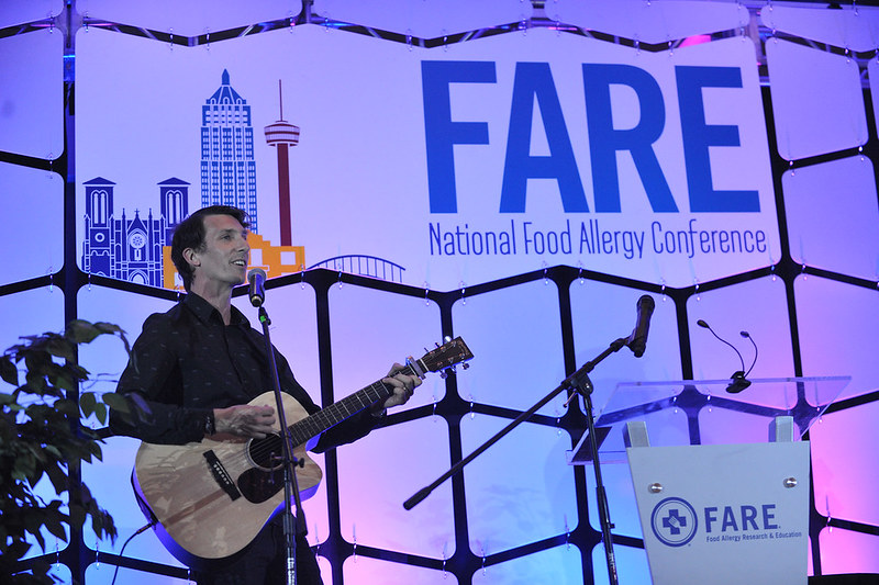 2017 FARE National Food Allergy Conference