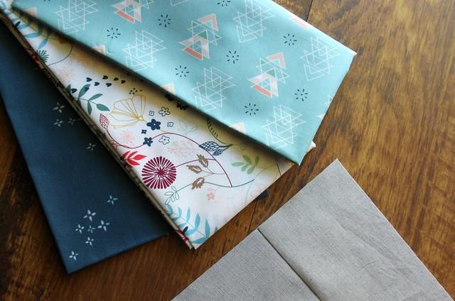 Week 15 Fabrics
