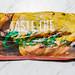 Domino's Bolognese Garlic Baguette