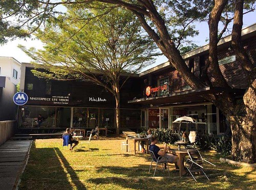 Punspace Chiang Mai Thailand