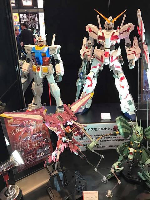 Shizuoka Hobby Show 2017