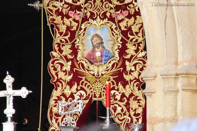 Jueves Santo. Cofradía de la Sagrada Cena