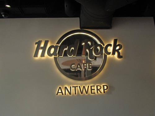 Hard Rock Café Antwerp