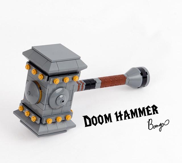 Doom hammer