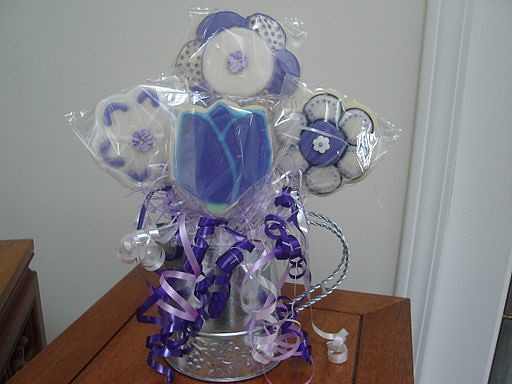 Cookie_Bouquet