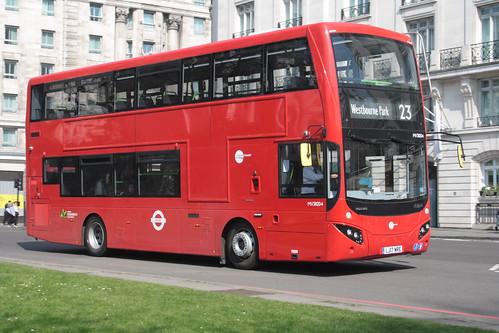 Tower Transit MV38204 LJ17WRE