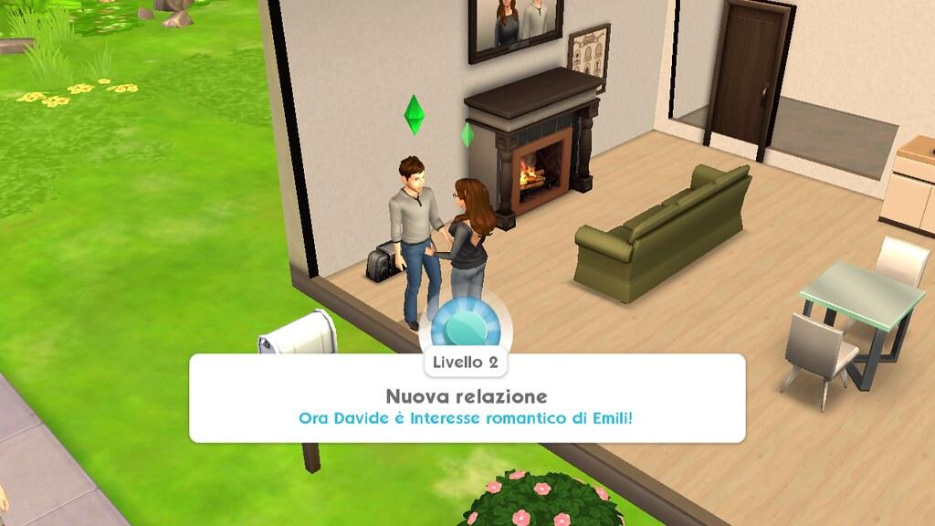 The Sims Mobile - Prime impressioni e introduzione generale