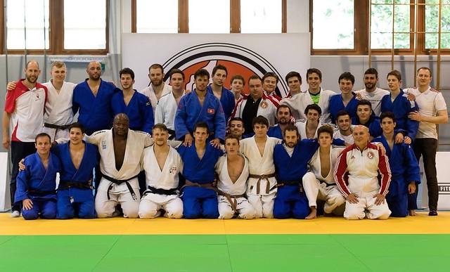 NLA Saison 2017, 4th Round