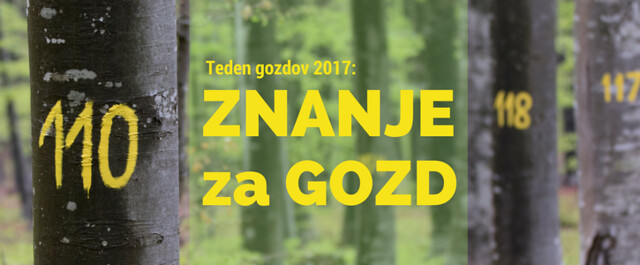 Teden gozdov 2017_banner1