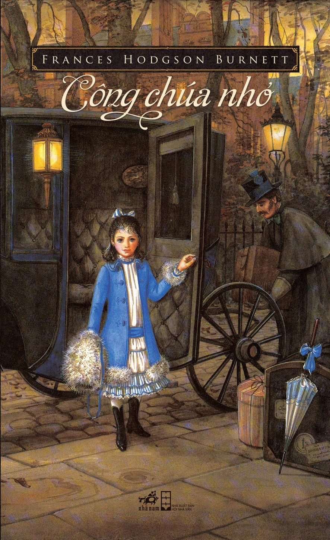 Công Chúa Nhỏ - Frances Hodgson Burnett