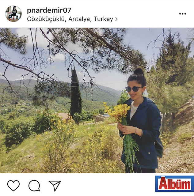 Pınar Demir
