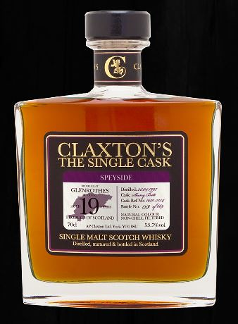 ClaxtonsGlenrothes